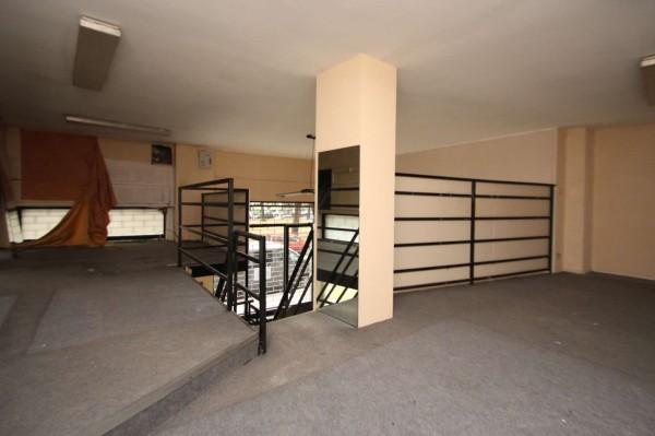 Negozio in affitto a Torino, Rebaudengo, 170 mq - Foto 9