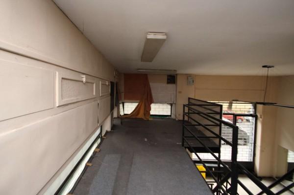Negozio in affitto a Torino, Rebaudengo, 170 mq - Foto 8