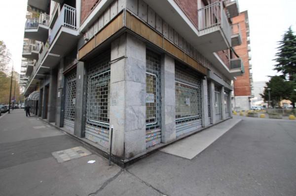 Negozio in affitto a Torino, Rebaudengo, 170 mq - Foto 16