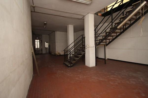Negozio in affitto a Torino, Rebaudengo, 170 mq - Foto 6