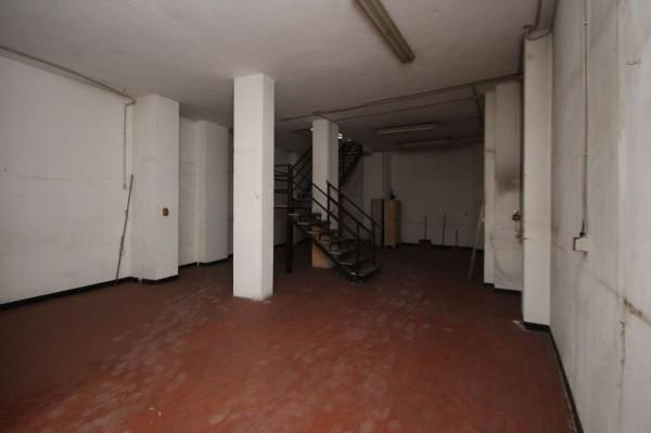 Negozio in affitto a Torino, Rebaudengo, 170 mq - Foto 4