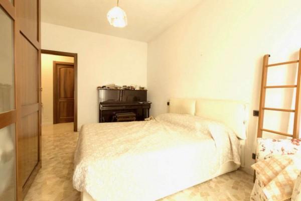 Appartamento in vendita a Milano, Gambara / Bande Nere, Con giardino, 105 mq - Foto 14