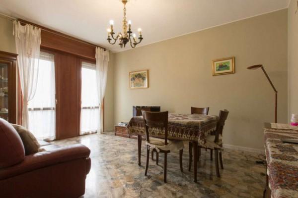 Appartamento in vendita a Milano, Gambara / Bande Nere, Con giardino, 105 mq - Foto 23