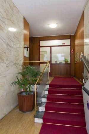 Appartamento in vendita a Milano, Gambara / Bande Nere, Con giardino, 105 mq - Foto 8