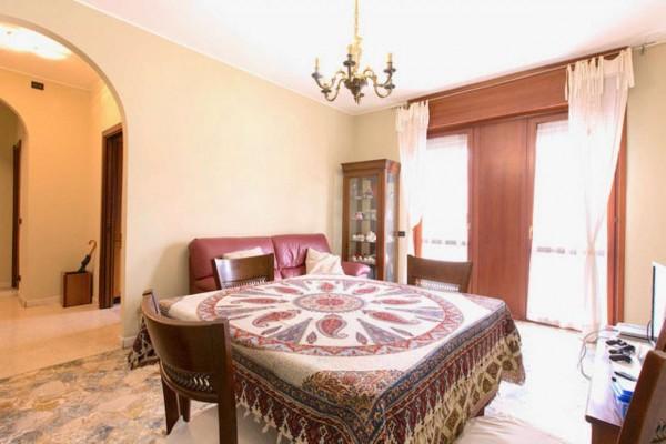 Appartamento in vendita a Milano, Gambara / Bande Nere, Con giardino, 105 mq - Foto 22