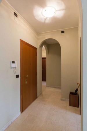 Appartamento in vendita a Milano, Gambara / Bande Nere, Con giardino, 105 mq - Foto 19