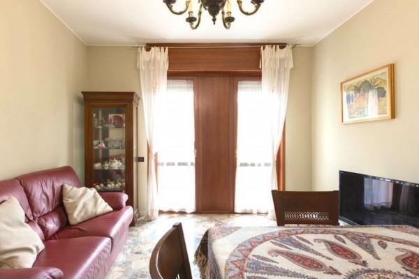 Appartamento in vendita a Milano, Gambara / Bande Nere, Con giardino, 105 mq - Foto 24
