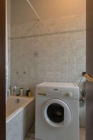 Appartamento in vendita a Milano, Gambara / Bande Nere, Con giardino, 105 mq - Foto 9