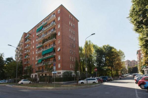 Appartamento in vendita a Milano, Gambara / Bande Nere, Con giardino, 105 mq - Foto 2