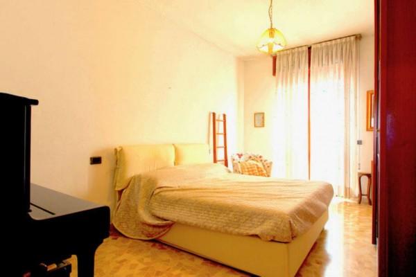 Appartamento in vendita a Milano, Gambara / Bande Nere, Con giardino, 105 mq - Foto 15