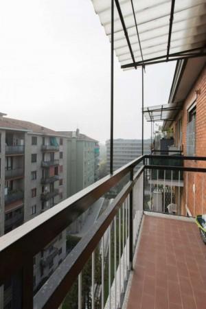 Appartamento in vendita a Milano, Gambara / Bande Nere, Con giardino, 105 mq - Foto 11