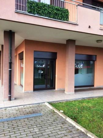 Negozio in affitto a Caronno Pertusella, Stazioni, 79 mq - Foto 11
