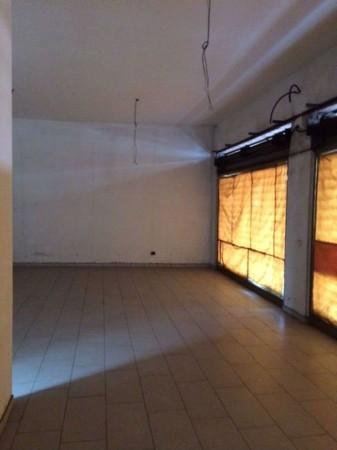 Negozio in affitto a Caronno Pertusella, 88 mq - Foto 6