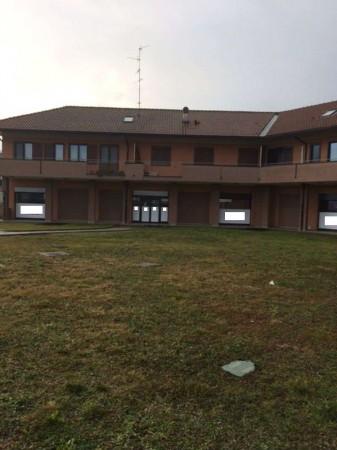 Ufficio in affitto a Caronno Pertusella, 295 mq - Foto 6
