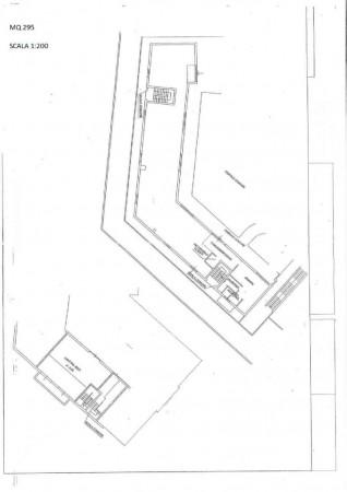 Ufficio in affitto a Caronno Pertusella, 295 mq - Foto 2