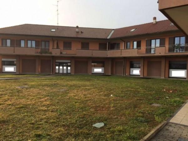 Ufficio in affitto a Caronno Pertusella, 295 mq - Foto 4