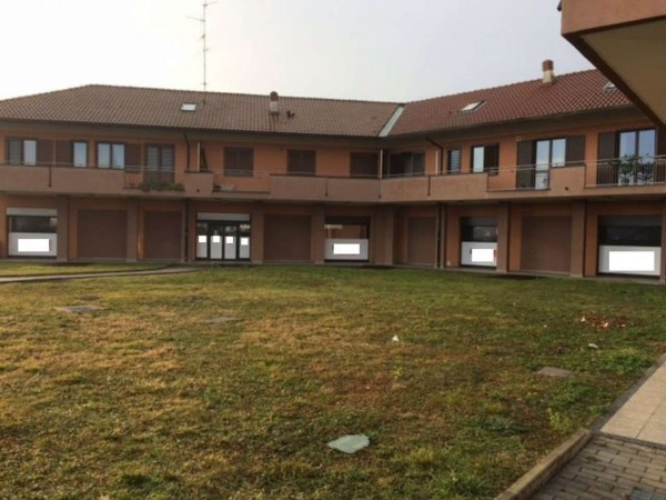 Ufficio in affitto a Caronno Pertusella, 295 mq - Foto 1