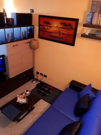 Appartamento in vendita a Gerenzano, Stazione, Con giardino, 55 mq - Foto 14