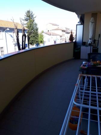 Appartamento in vendita a Gerenzano, Stazione, Con giardino, 55 mq - Foto 3