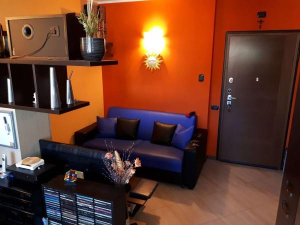 Appartamento in vendita a Gerenzano, Stazione, Con giardino, 55 mq - Foto 15
