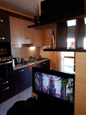 Appartamento in vendita a Gerenzano, Stazione, Con giardino, 55 mq - Foto 5