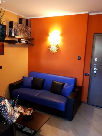 Appartamento in vendita a Gerenzano, Stazione, Con giardino, 55 mq - Foto 13