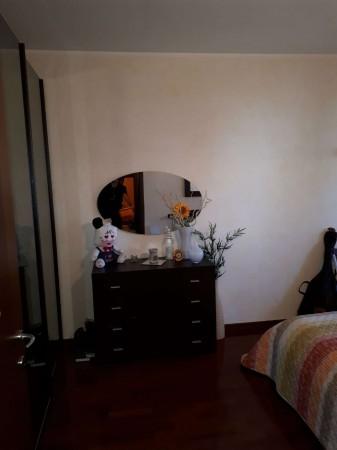 Appartamento in vendita a Gerenzano, Stazione, Con giardino, 55 mq - Foto 6