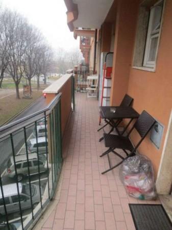 Appartamento in vendita a Milano, Omero, Arredato, 50 mq - Foto 18