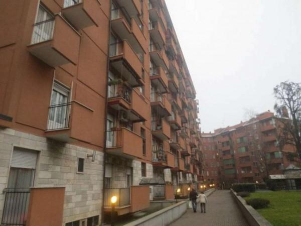 Appartamento in vendita a Milano, Omero, Arredato, 50 mq