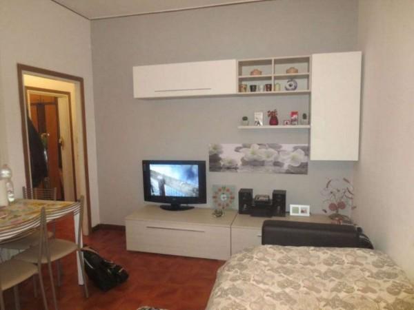 Appartamento in vendita a Milano, Omero, Arredato, 50 mq - Foto 17