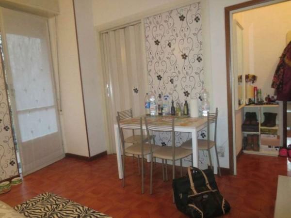 Appartamento in vendita a Milano, Omero, Arredato, 50 mq - Foto 15