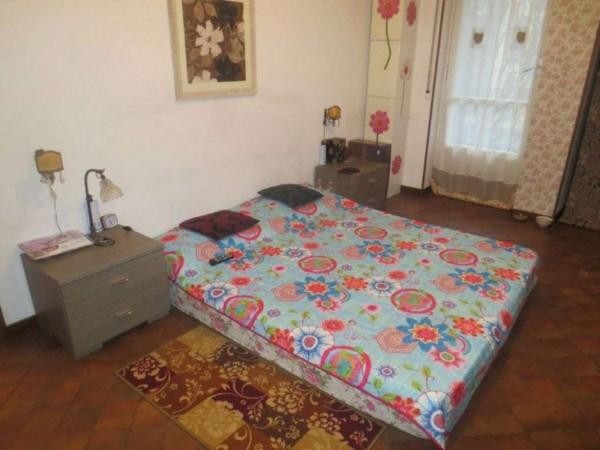 Appartamento in vendita a Milano, Omero, Arredato, 50 mq - Foto 8