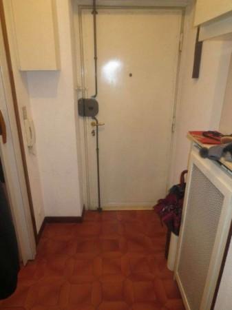 Appartamento in vendita a Milano, Omero, Arredato, 50 mq - Foto 11