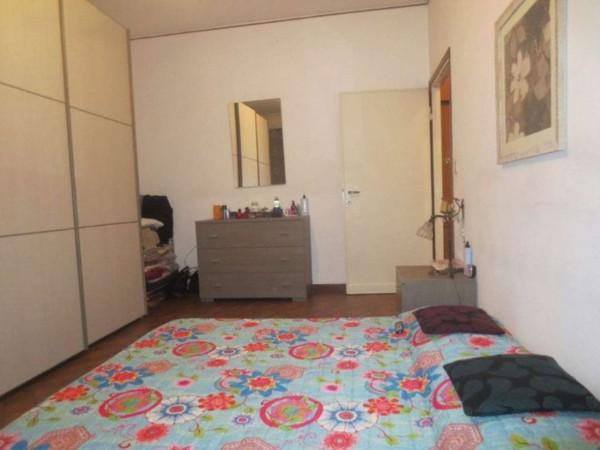 Appartamento in vendita a Milano, Omero, Arredato, 50 mq - Foto 6