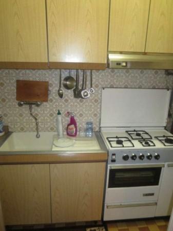 Appartamento in vendita a Milano, Omero, Arredato, 50 mq - Foto 13