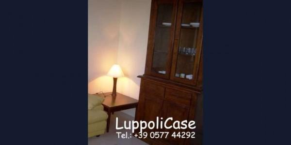 Appartamento in affitto a Siena, Arredato, 25 mq - Foto 8