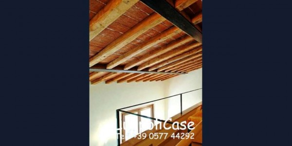 Appartamento in affitto a Siena, Arredato, 25 mq - Foto 5
