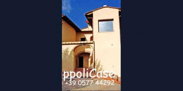 Appartamento in affitto a Siena, Arredato, 25 mq - Foto 3