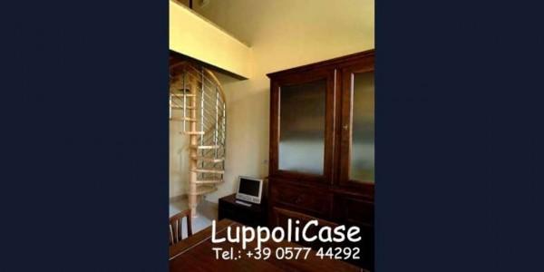Appartamento in affitto a Siena, Arredato, 25 mq - Foto 9