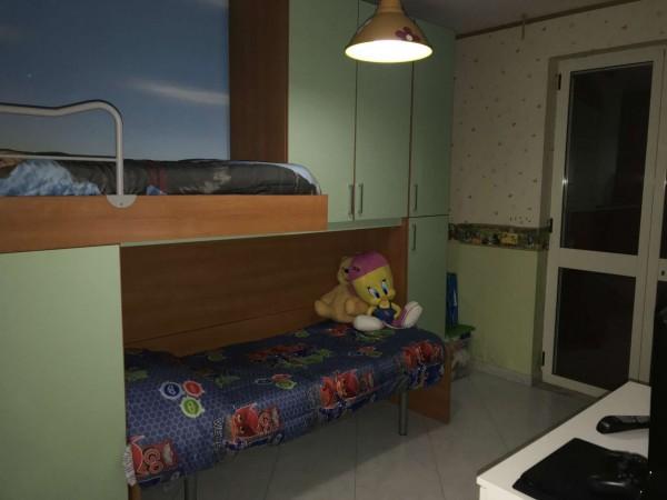 Appartamento in affitto a Sant'Anastasia, Con giardino, 80 mq - Foto 8