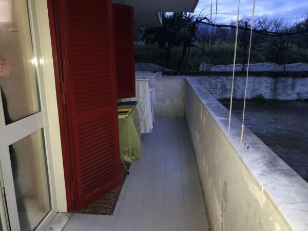 Appartamento in affitto a Sant'Anastasia, Con giardino, 80 mq - Foto 2