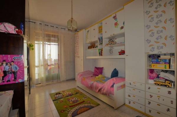 Appartamento in vendita a Torino, Mirafiori Sud, 55 mq