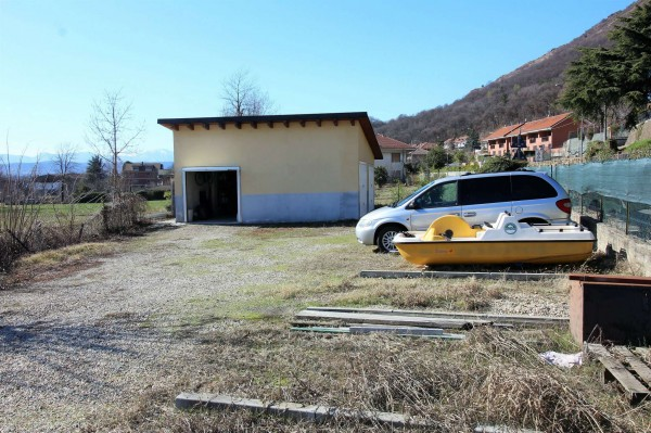 Appartamento in vendita a Caselette, Con giardino, 87 mq - Foto 7
