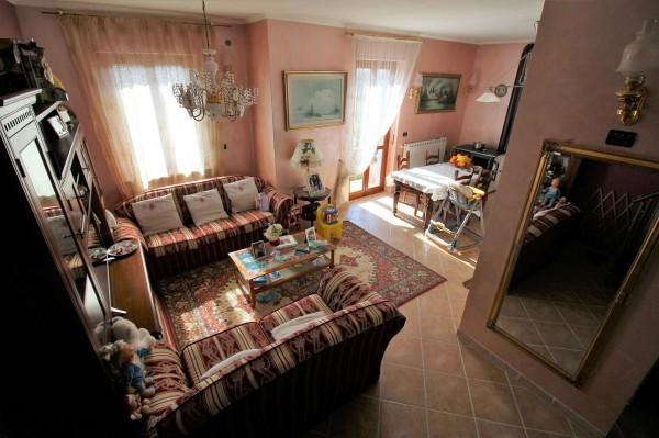 Appartamento in vendita a Caselette, Con giardino, 87 mq - Foto 14