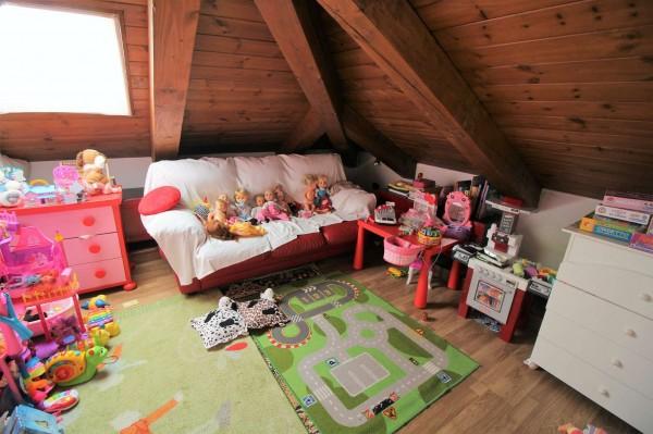 Appartamento in vendita a Caselette, Con giardino, 87 mq - Foto 10
