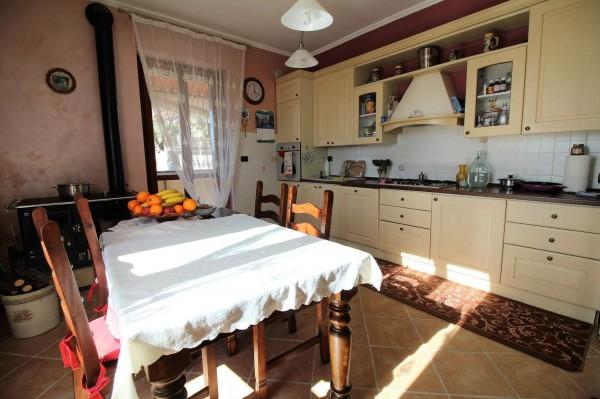 Appartamento in vendita a Caselette, Con giardino, 87 mq - Foto 17
