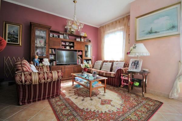 Appartamento in vendita a Caselette, Con giardino, 87 mq - Foto 18