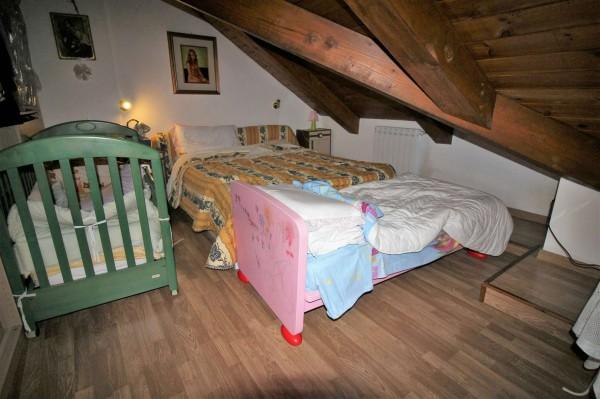 Appartamento in vendita a Caselette, Con giardino, 87 mq - Foto 11