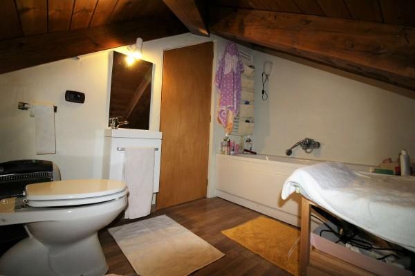 Appartamento in vendita a Caselette, Con giardino, 87 mq - Foto 12