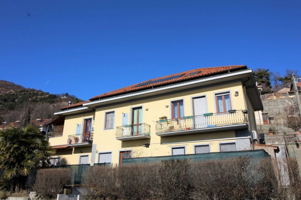 Appartamento in vendita a Caselette, Con giardino, 87 mq